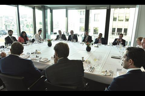 KWM Brexit roundtable